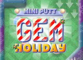 Miniputt Holiday