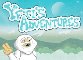 Yeti`s Adventure