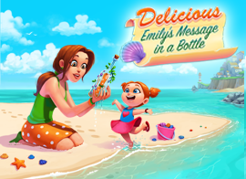 Emily`s Message in a Bottle