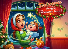 Emily`s Christmas Carol