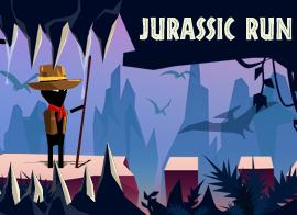 Jurassic Run