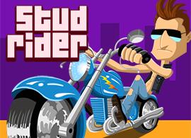 Stud Rider