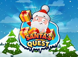Santa`s Quest